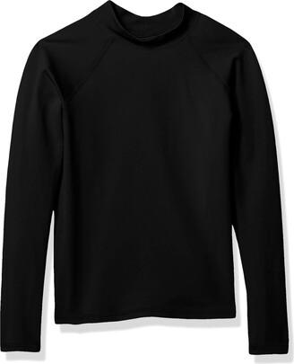 Amazon Essentials Long-sleeve Rashguard Rash Guard Shirt