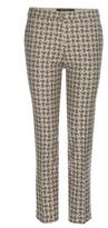 Etro Printed Wool-blend Trousers