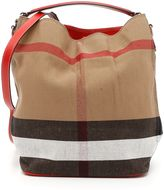 Burberry Medium Ashby Bag