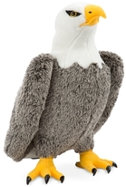 Melissa & Doug Kids' Bald Eagle Plush