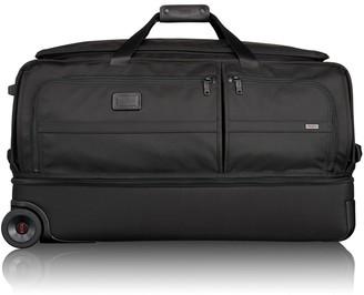 Tumi Large Wheeled Split Duffel Bag