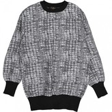 Vivienne Westwood Grey Cotton Knitwear