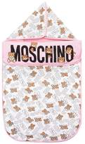 Moschino OFFICIAL STORE Sleep sack