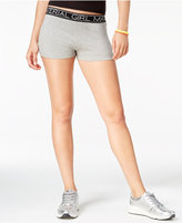 Material Girl Active Juniors' Pull-On Shorts, Only at Macy's