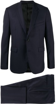 Paul Smith Tailored-Fit Wool Suit