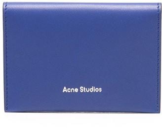 Acne Studios Bi-Fold Cardholder