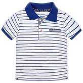 Mayoral Baby-Boy Striped Polo-Shirt