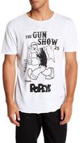 Kinetix Gun Show Crew Neck Tee