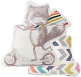 Pehr Designs petit pehr Decorative Pillow - Fox