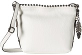 Jessica Simpson Camile Bucket Crossbody Cross Body Handbags