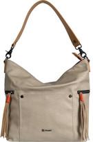 Sherpani Women's Sonora Canvas Shoulder Bag