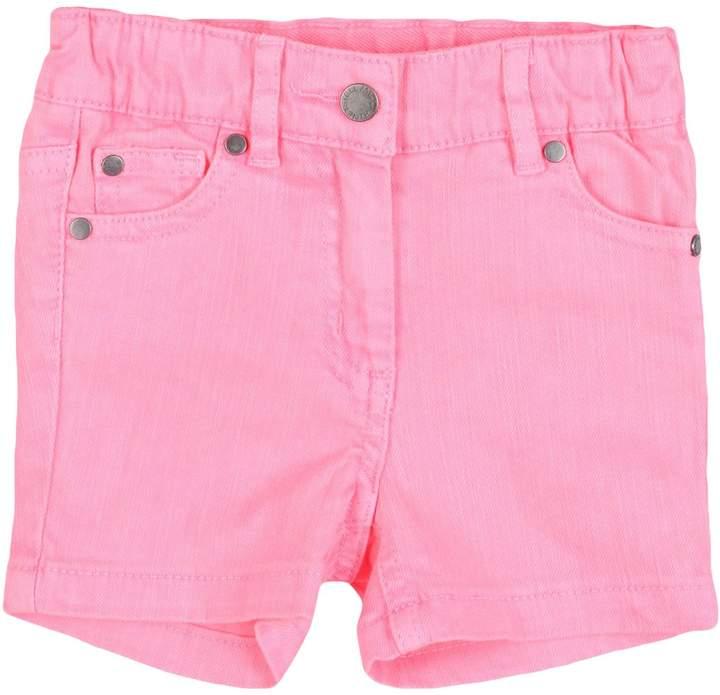 Stella McCartney Denim shorts - Item 42559107