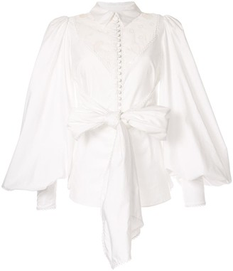 Acler Vicount shirt