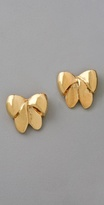 Marc By Marc Jacobs Bow Wow Wow Anabella Studs
