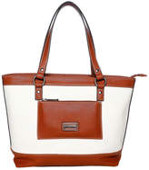 CSJ030 Lincoln Zip Top Tote Bag