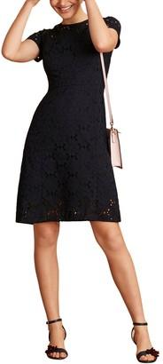 Brooks Brothers Midi Dress