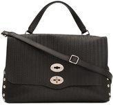 Zanellato 'Pura' tote bag - women - Calf Leather - One Size