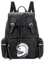Burberry The Large backpack with Pallas Heads appliqué