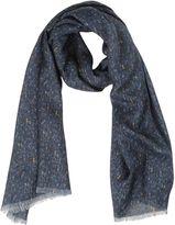 Richard James Oblong scarves