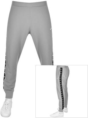 Nike Swoosh Jogging Bottoms Grey