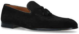 Doucal's Leather Loafers