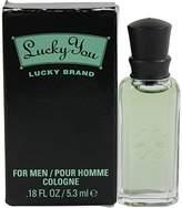 Lucky Brand Lucky You By Liz Claiborne Cologne .18 Oz Mini