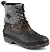Sperry Decoy Wool Boots