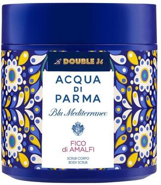 Acqua di Parma Fico di Amalfi Body Scrub (200ml)