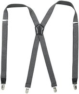 Dockers Textured Solid Suspender