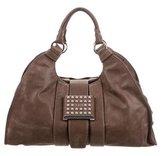 Tod's Studded Tilda Bag