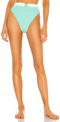Lolli Swim Highwaist Bikini Bottom