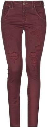 Ab/Soul Casual pants