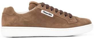 Church's Mirfield suede sneakers