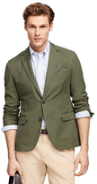 Brooks Brothers Cotton Sport Coat