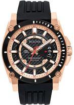 Bulova Men's Precisionist Watch - 98B152