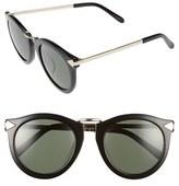 Karen Walker Alternative Fit Harvest 59mm Retro Sunglasses