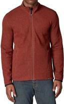 Prana Barclay Sweater - Full Zip (For Men)
