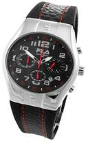 Fila Men's Quartz Watch 732327 with Rubber Strap