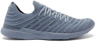 Athletic Propulsion Labs Techloom Wave Trainers - Blue