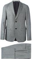 Z Zegna notched lapel formal suit