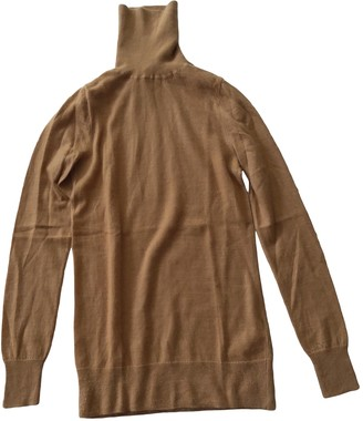 J.Crew Brown Cashmere Top for Women
