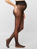 A Pea in the Pod Maternity Sheer Compression Hose