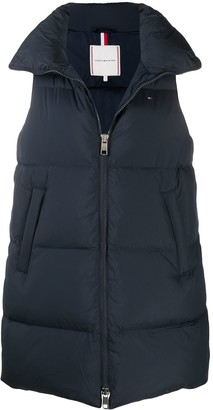 Tommy Hilfiger Down Padded Gilet