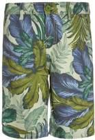 Sisley Shorts multicolor