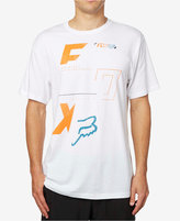 Fox Men's One Up Four Down Logo-Print T-Shirt