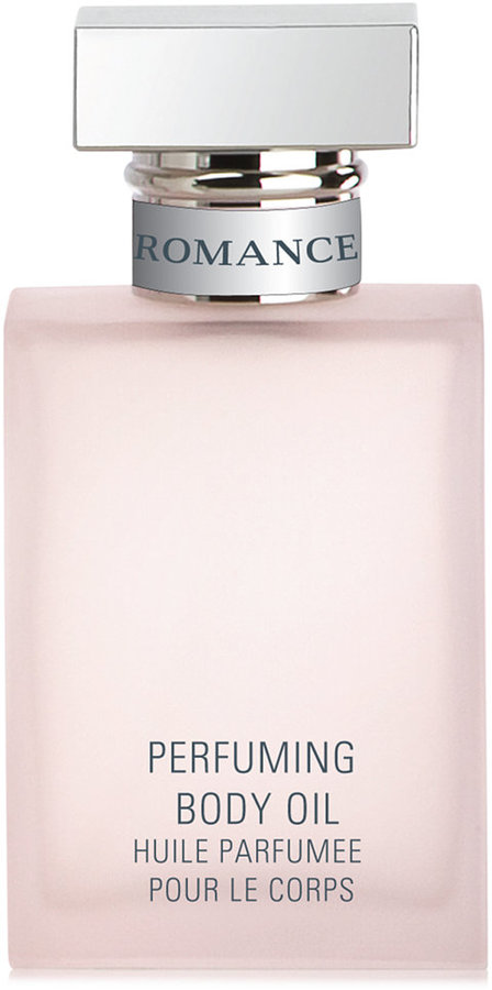 Ralph Lauren Romance Perfuming Body Oil, 1.7 oz