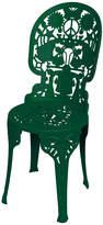 Seletti Industry Garden Chair - Green