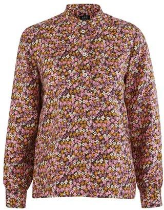 A.P.C. Amandine blouse