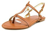 1.4.3. Girl Women's Radko T-strap Slingback Sandals.