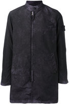 Stone Island Shadow Project - Garment Dyed TPX coat - men - Polyester - L